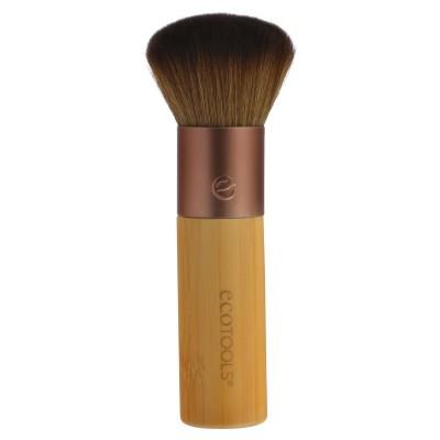 Кисть для бронзера Bamboo Bronzer Brush: фото