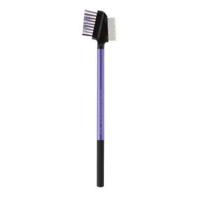 Кисть для макияжа бровей и ресниц Lash Brow Groomer: фото