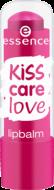 Бальзам для губ Kiss care love Еssence 07 fruity beauty: фото