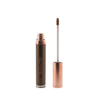 Набор для макияжа губ Retro Luxe Kits Metallic Makeup Revolution Sovereign: фото