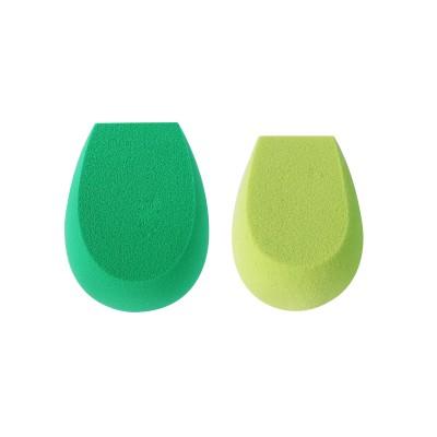 Набор спонжей для макияжа Perfecting Blender Duo EcoTools: фото
