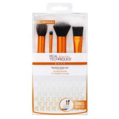 Набор для макияжа Flawless Base Set Real Techniques: фото