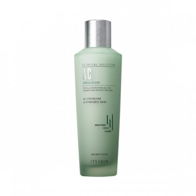 Эмульсия для проблемной кожи It's Skin Clinical Solution, 150мл: фото