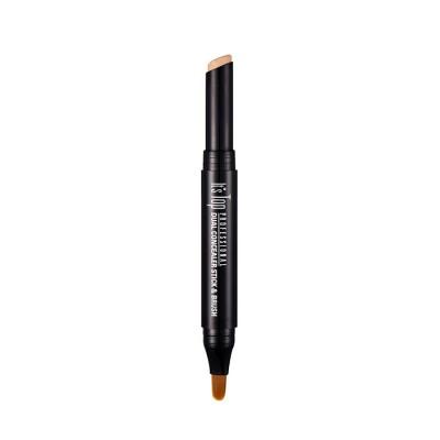 Консилер It's Skin It's Top Professional Dual, тон 01, светло бежевый, 2.2г,: фото