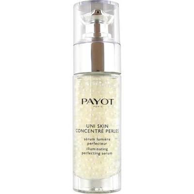 Совершенствующая сыворотка для сияния кожи Payot Uni Skin 30 мл: фото