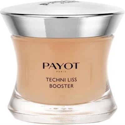 Гель для возвращения объема коже с гиалуроновой кислотой Payot Techni Liss 50 мл: фото
