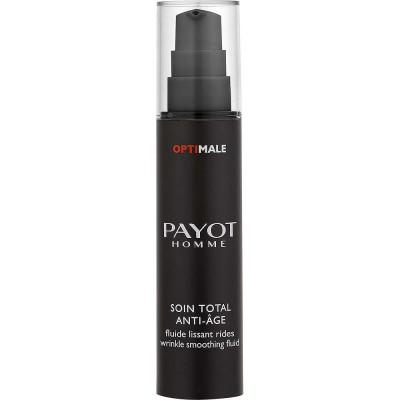 Флюид для разглаживания морщин Payot Optimale 50 мл: фото