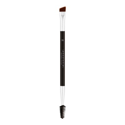 Кисть для бровей Anastasia Beverly Hills Brush #7B - Duo Brush: фото