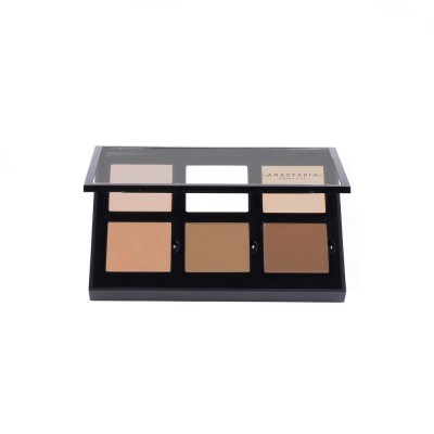 Палетка корректоров Anastasia Beverly Hills CONTOUR CREAM KIT - FAIR: фото