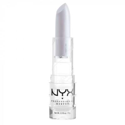 Помада-блеск для губ NYX Professional Makeup Duo Chromatic Lipstick - CHILL CHILL 02: фото