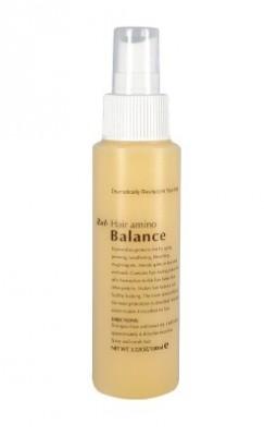 Восстанавливающий спрей-мист для волос JPS Zab hair amino balance 100 мл: фото