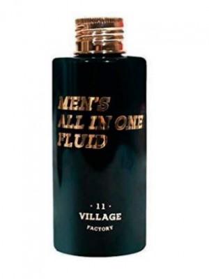 Флюид для мужчин увлажняющий VILLAGE 11 FACTORY Men's All in One Fluid: фото