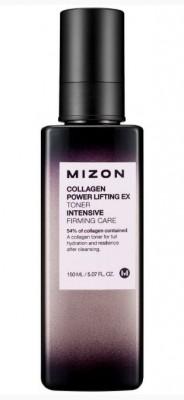 Тонер антивозрастной с коллагеном MIZON Collagen Power Lifting EX Toner: фото