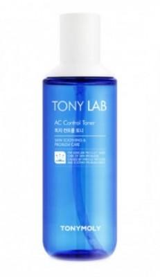 Тонер для лица TONY MOLY Tony Lab AC control toner 180 мл: фото