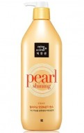 Питательный кондиционер MISE EN SCENE Pearl Healthy & Strong Repair Rinse: фото
