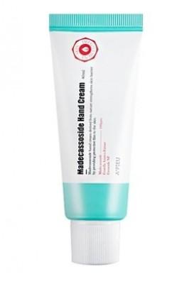 Крем с мадекассосидом для чувствительной кожи рук A'PIEU Madecassoside Hand Cream: фото