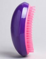 Расческа TANGLE TEEZER Salon Elite Purple Crush пурпурный/розовый: фото