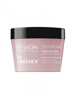 Дисциплинирующая маска Revlon Professional с технологией C. R. E. A. M. Smooth Mask Be Fab 200 мл: фото