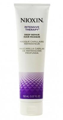 Маска для глубокого восстановления волос Nioxin Intensive Therapy Deep Repair Hair Masque 150 мл: фото