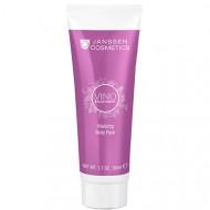 Обертывание ревитализирующее кремовое с экстрактом листьев винограда Janssen Cosmetics VINO ENJOYMENT Vitalizing Body Pack 50мл: фото