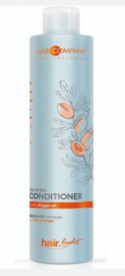 Бальзам с био маслом Арганы Hair Company HAIR LIGHT BIO ARGAN Conditioner 250мл: фото