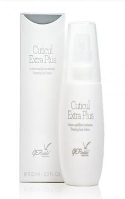 Лосьон для волос восстанавливающий GERnetic CUTICUL EXTRA PLUS 100мл: фото