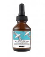 Масло массажное для кожи головы Davines Well Being Massage Oil 100 мл: фото
