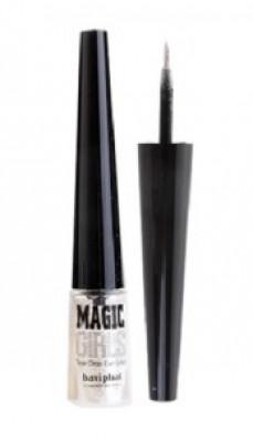 Подводка для глаз Baviphat Magic Girls Tear Drop Eyeliner 01 White Diamond 5мл: фото