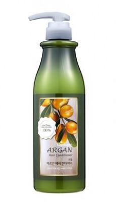 Кондиционер для волос c маслом арганы Welcos Confume Argan Hair Conditioner 750мл: фото