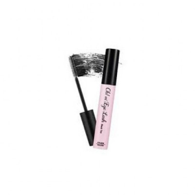 Тушь-тинт для ресниц ETUDE HOUSE OH MY LASH REAL MASCARA 06 Black Tint 10гр: фото