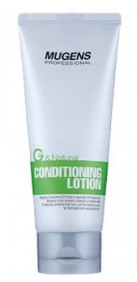 Бальзам для всех типов волос Welcos Mugens Conditioning Lotion 100г: фото