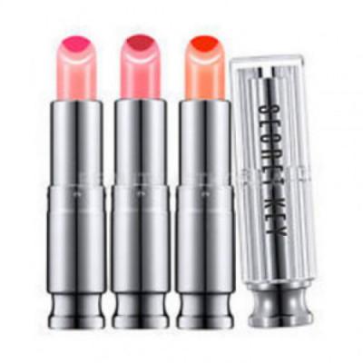 Тинт-блеск двойной SECRET KEY Sweet Glam Two Tone Glow Lollipop Pink 3,8гр: фото