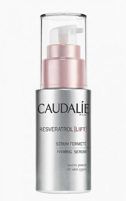 Сыворотка для моделирования овала лица Caudalie Resveratrol Lift 30мл: фото