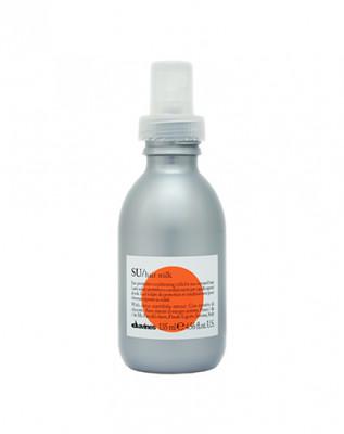 Солнцезащитное молочко для волос Davines hair milk - Sun protective conditioning milk for sun exposed hair 135 мл: фото