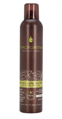 Спрей Подвижная фиксация Macadamia Flex Hold Shaping Hairspray 328мл: фото