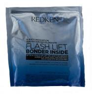 Осветляющая пудра Redken Flash Lift Bonder Inside 500г: фото