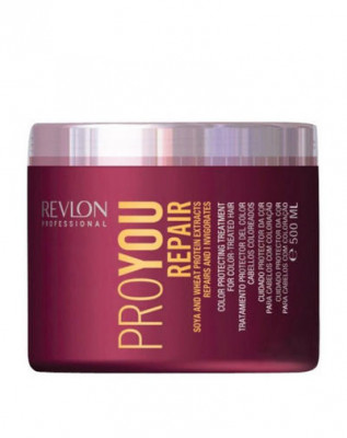Маска для волос восстанавливающая Revlon Professional PRO YOU REPAIR TREATMENT 500мл: фото