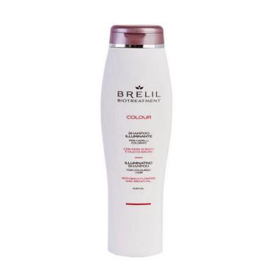 Шампунь для окрашенных волос BRELIL BIOTREATMENT 250 мл.: фото