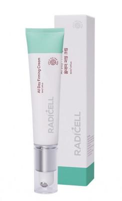 Крем вокруг глаз и носогубной зоны лица RADICELL All Day Firming Cream 30 мл: фото