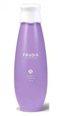 Тонер увлажняющий с черникой Frudia Blueberry Hydrating Toner 195 мл: фото