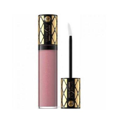 Блеск Для Губ Увлажняющий Bell Secretale Shiny Lip Gloss Тон 09, 6г: фото