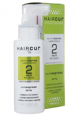 Сыворотка для интенсивного роста волос Brelil Haircur HAIR EXPRESS 100 мл: фото